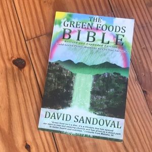 📚 Green Foods Bible